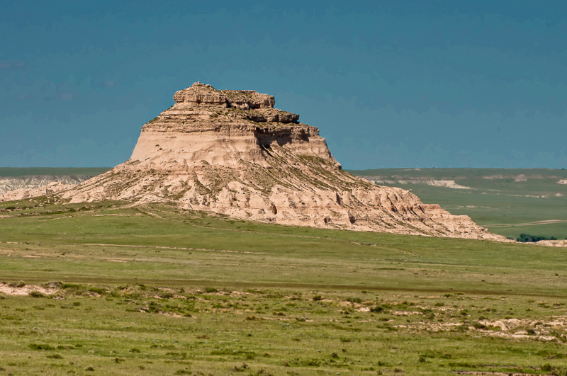 Colorado's East Pawnee Butte