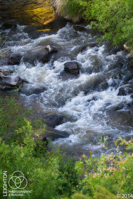 Cowiche Creek