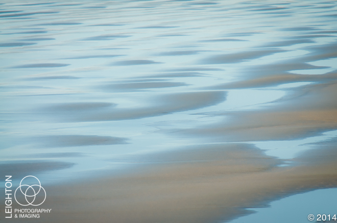 Surf, Sand and Water
