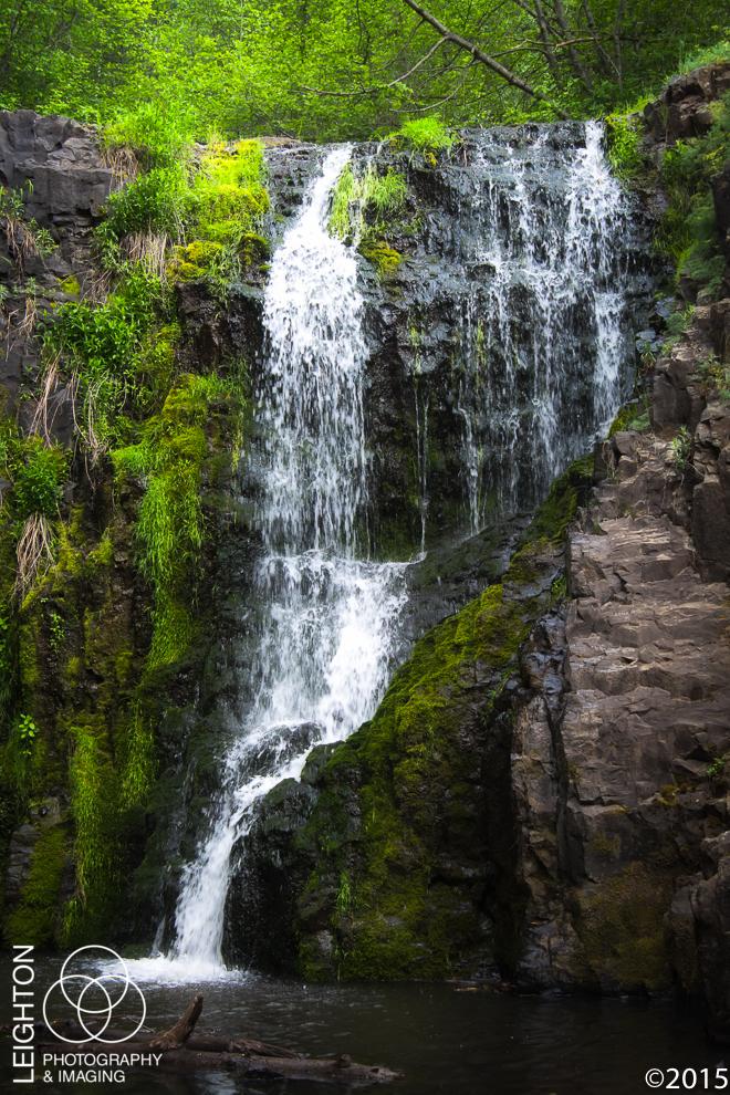 Umtanum Creek Waterfall