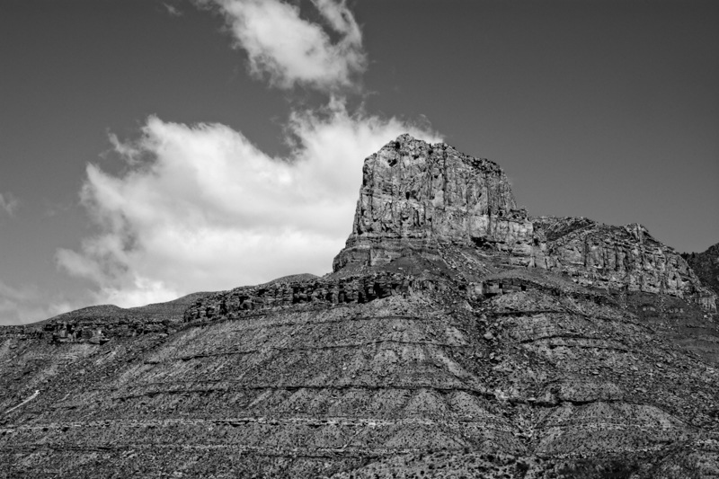 Interesting Nature Facts #38 – Guadalupe Mountains